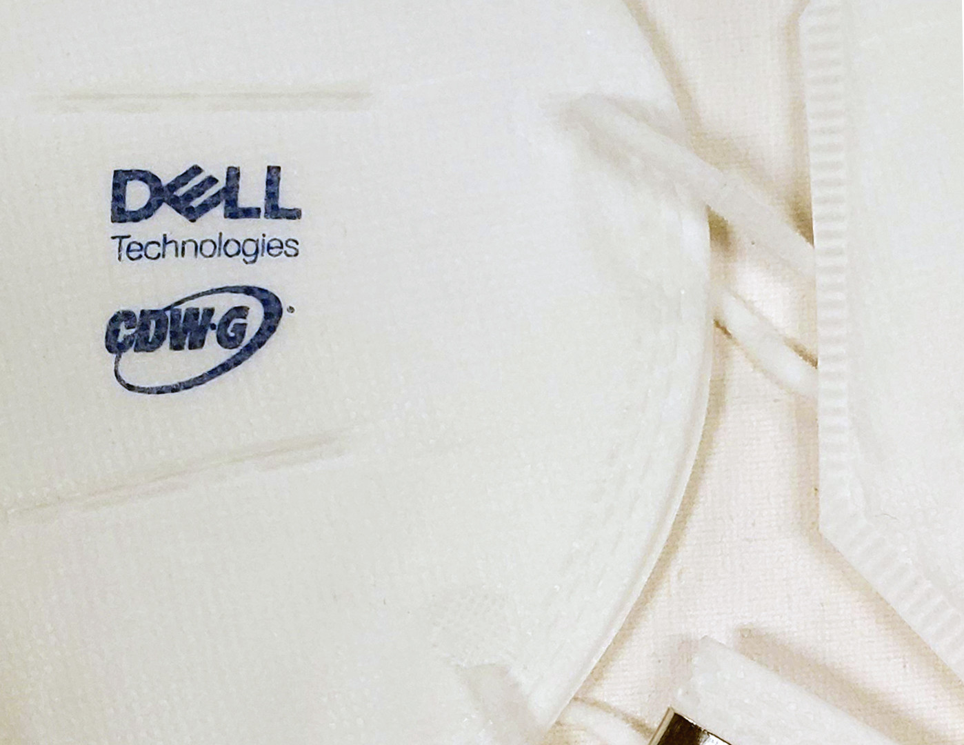 Dell Custom Protective Mask