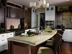 Ferndale Kitchen Countertop