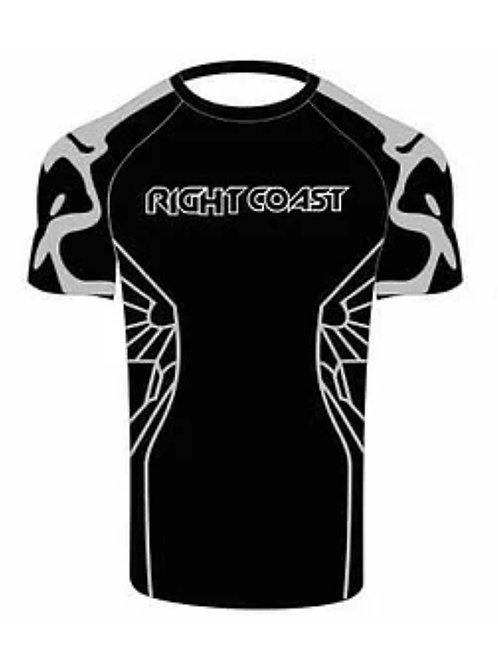 Right Coast Rash Guard