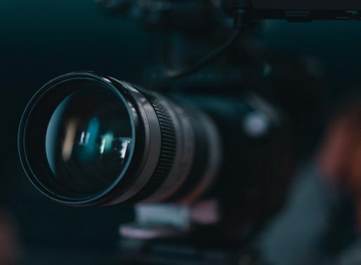 Perspektiv i en berättelse kan liknas vid en filmkamera