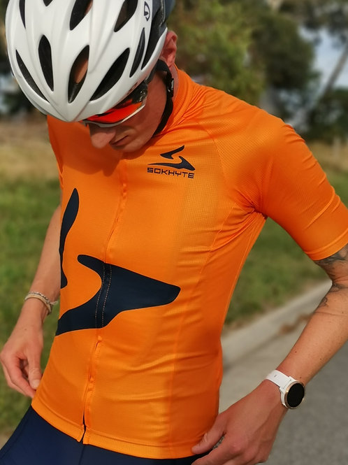Sokhyte Race Cut Air Flow jersey