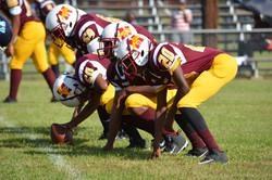 Football team at game (7)