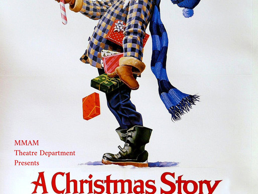 """MMAM Theatre to Present """"A Christmas Story"""""""
