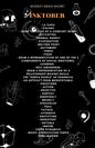 MMAM ART DEPARTMENT CELEBRATES INKTOBER!
