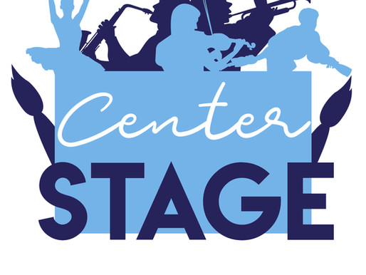 CENTER STAGE TV IS LIVE!