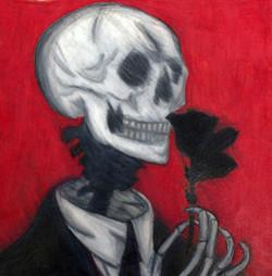 skull eight
