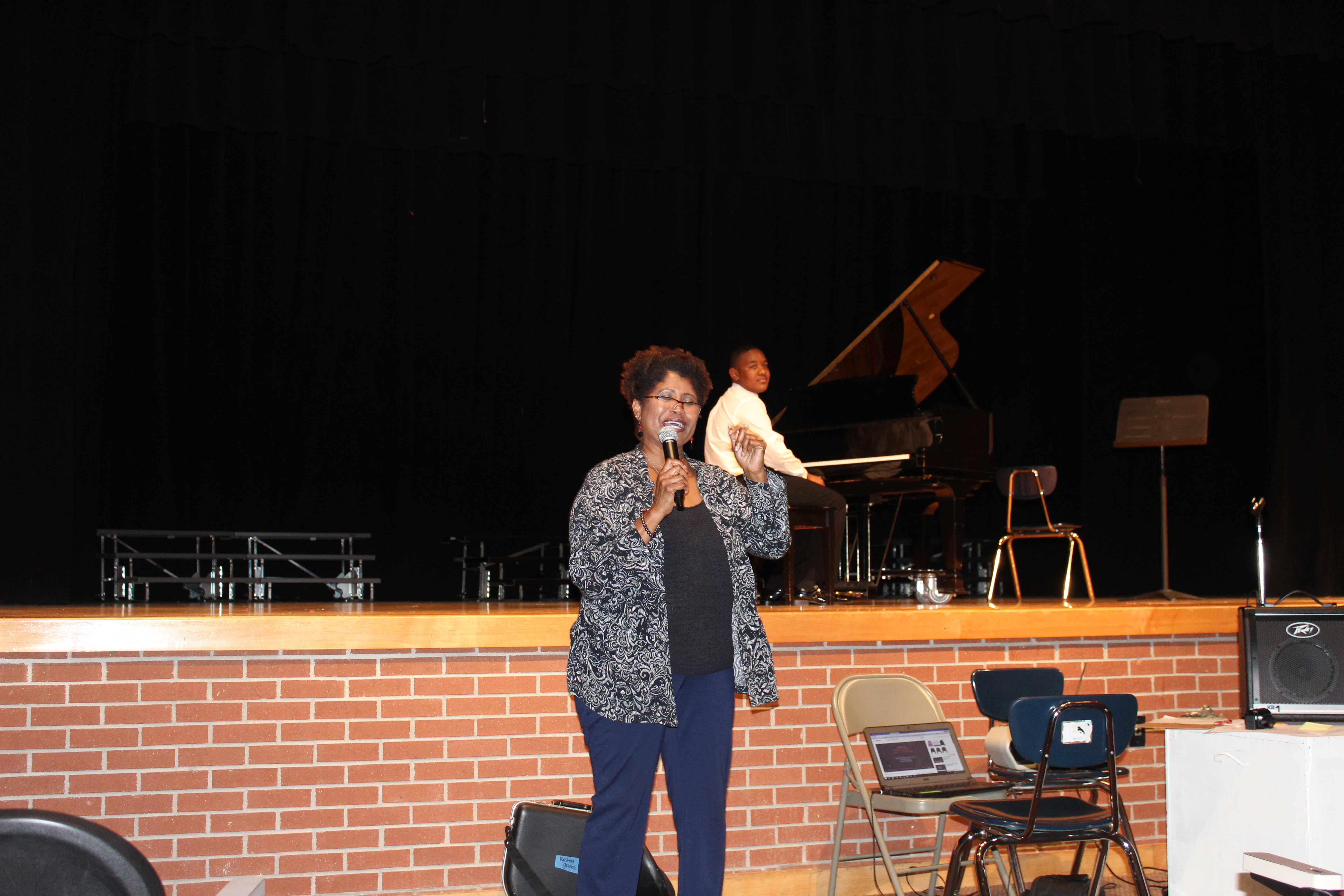 Talented Music Winter Recital