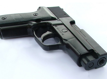 Need To Notarize Your Fire Arm Bill Of Sale?