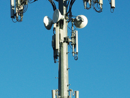 TSCM: Rogue Cellular Towers Increased Threat
