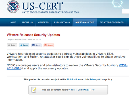 Vulnerability alerts in different formats? Doesn't matter!