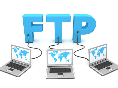 Alert Bulletin - Russian FTP Hacking Activity