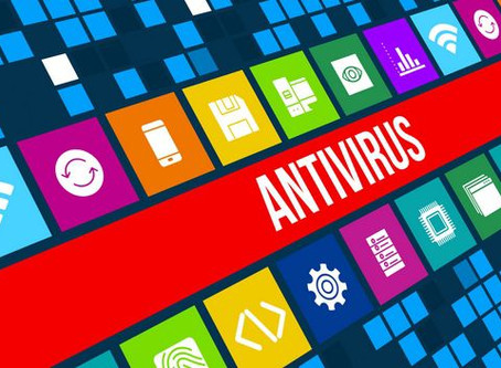 Yes, We told you Antivirus was a risk!