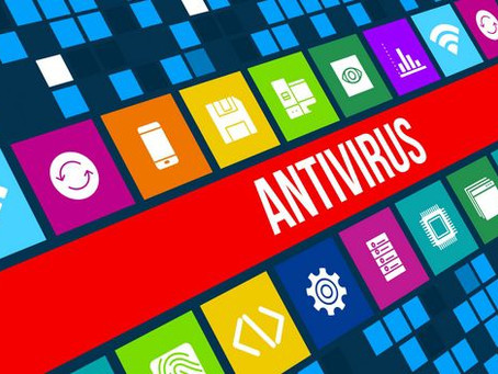 Shifts in Antivirus - From our perspective