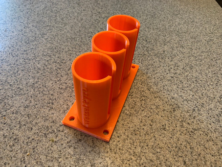 40mm Holders for Dominator Products