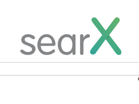 New Search Engine Capability