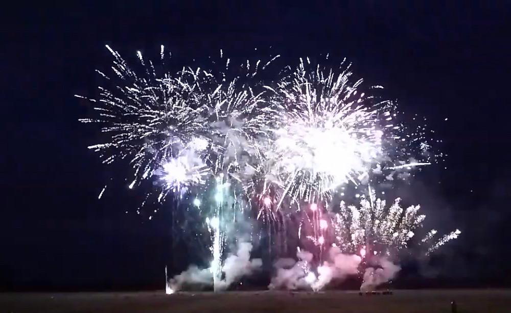 Wetzel Pyrotechnics 919-441-7353