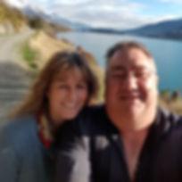 Barry & Joanne Codlin