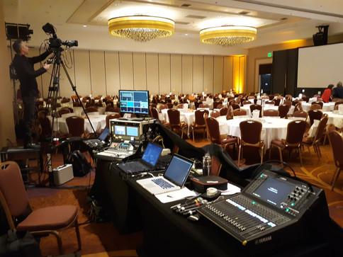 Audio & Video Production