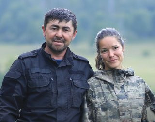 Конные туры по Алтаю с Чедоев Привал