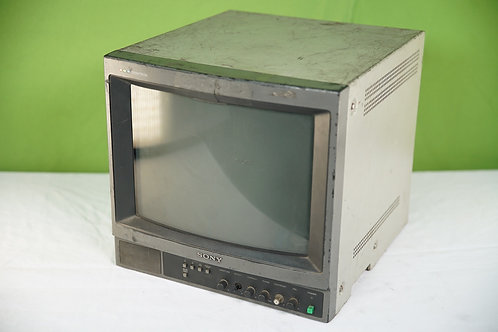 Sony PVM-1344Q Color CTR Monitor