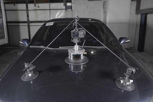 Matthews MASTER Mount Car Mounting System