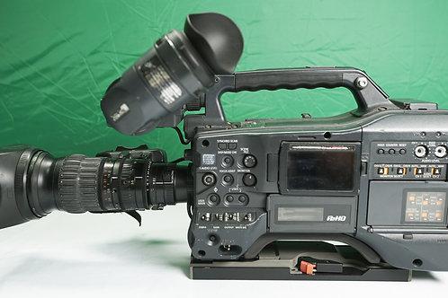 Panasonic AG-HPX300 P2HD Camcorder