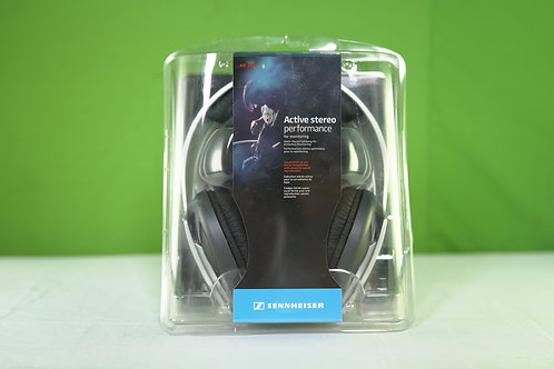 Active Stereo Sennheiser headphone HD203