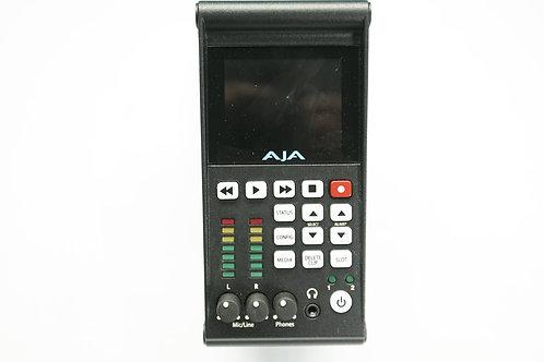 AJA Ki Pro Quad Recorder