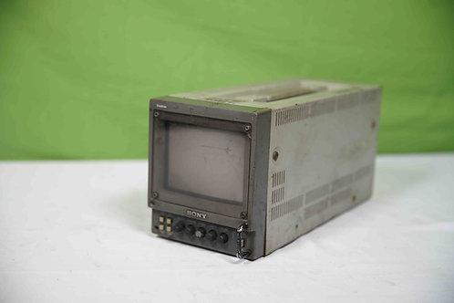 "Sony PVM Monitor 5"""