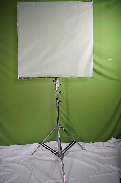 4x4 Frame Diffuser w/ (216,201-205,250) gel