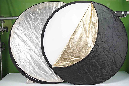 Reflector Lite Disc/Folded Reflector