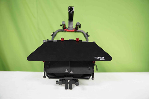 Filmcity MB 600 Camera Mattbox