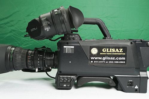 Panasonic AK-HC3800 HD Broadcast Camera System Set