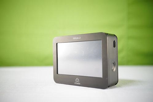 Atomos Ninja 2 - Camera Mounted Recorder