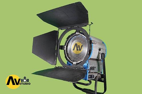 Fresnel 650W