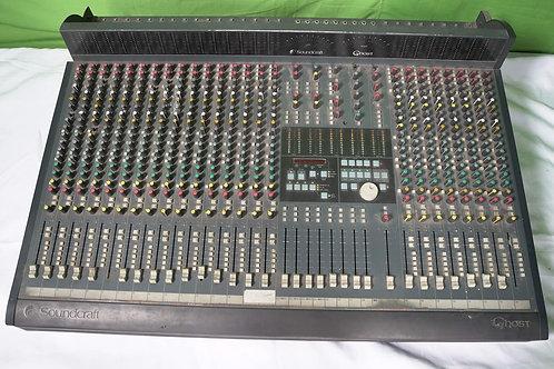 24 Channel Audio Mixer - Behringer