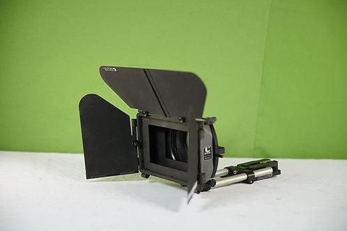 Matte box 4x4 - P2 Camera