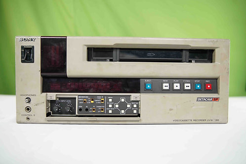 Betacam SP Player/Recorder (NTSC)