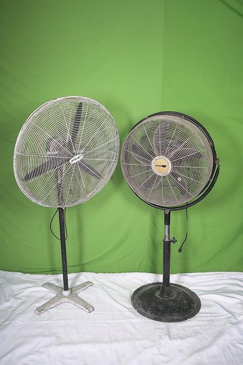 Vector HV24S360 Oscilating Fan (Industrial Fan)