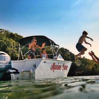 PRE-OWNED BOATS & OUTBOARDS