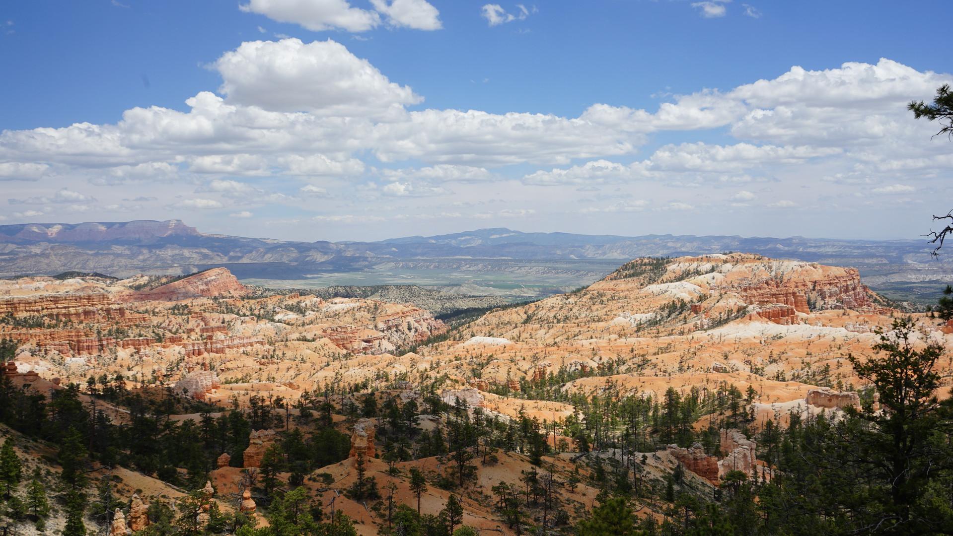 Bryce Canyon, UT 1