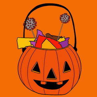 Spooky, Yet Safe: How To Celebrate Halloween During The COVID-19 Pandemic