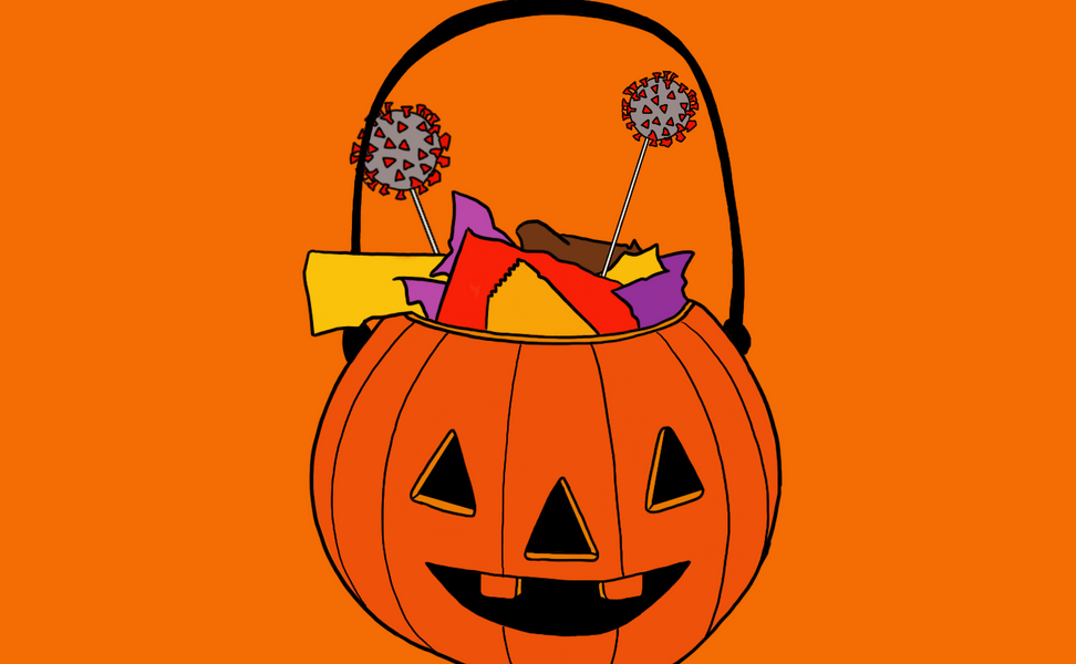 Halloween in a Pandemic