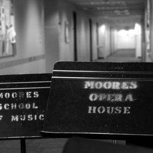 Moores Opera Center adapts performances to film