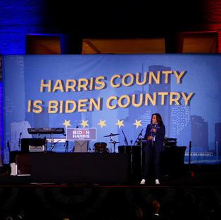 'Representation is powerful': Students react to Kamala Harris' historic vice presidential win