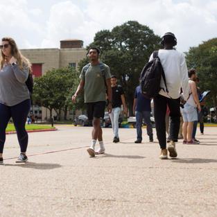 Coronavirus layoffs put pressure on student workers