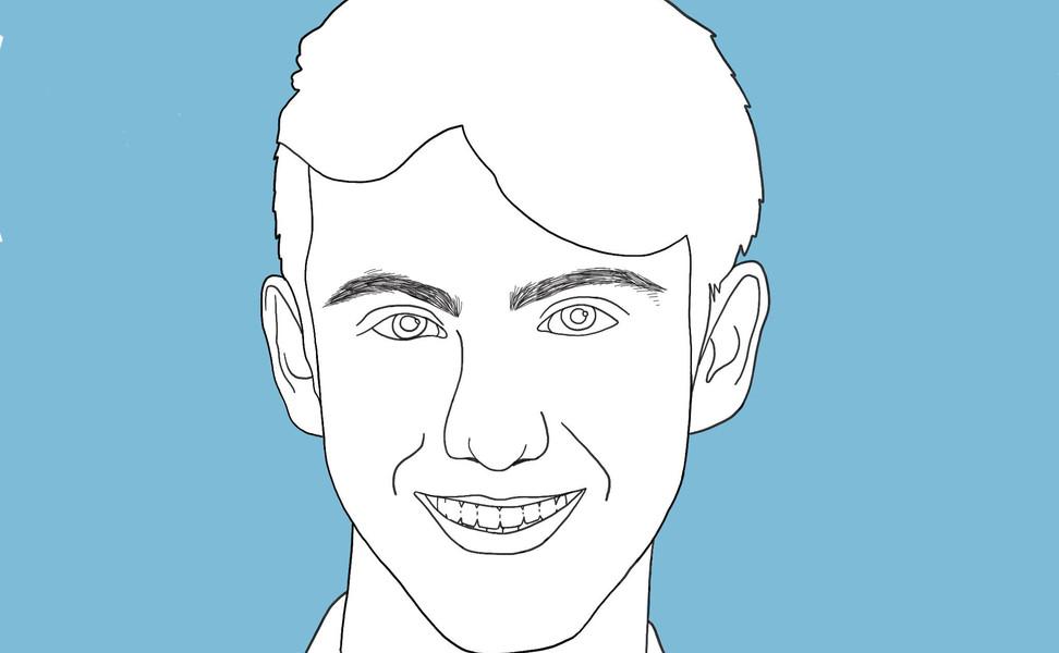 Cameron Samuels Portrait
