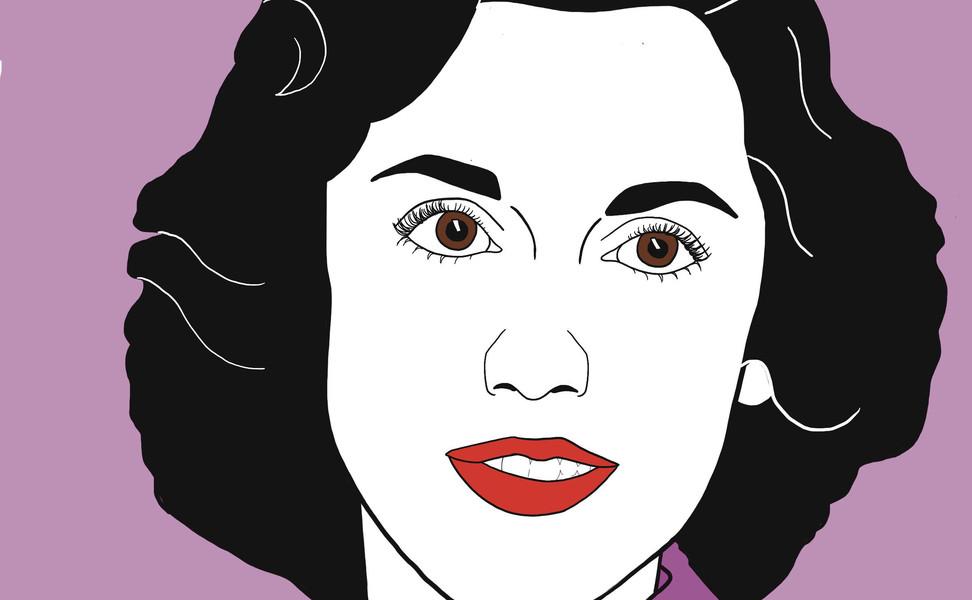 Maryanne Pugliese Portrait