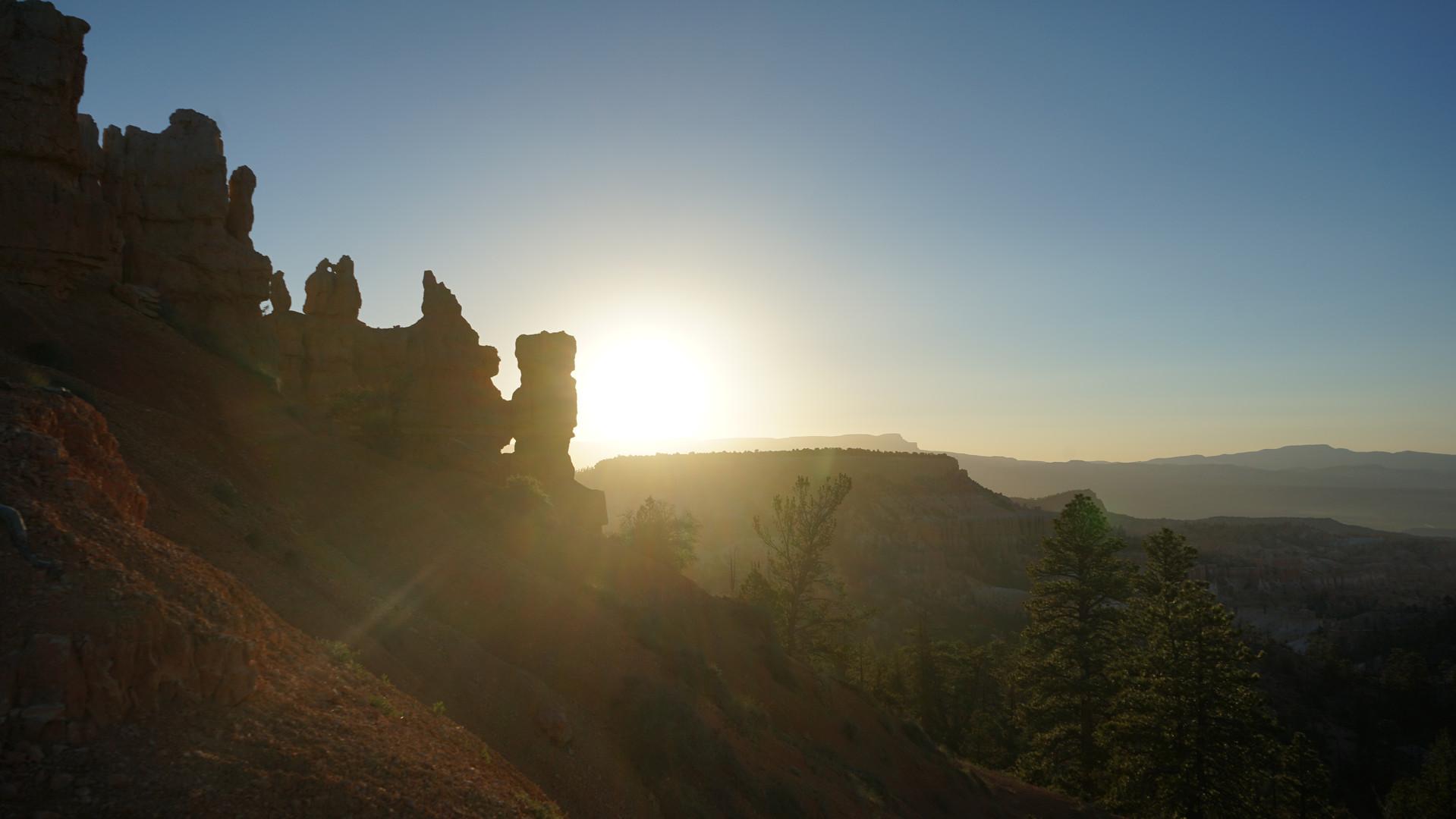 Bryce Canyon, UT 9