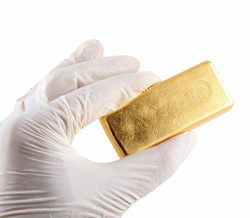 Responsible Gold Quality Product